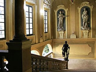 Museo di Palazzo Costa