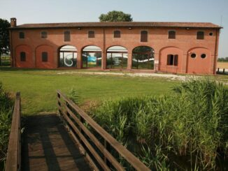 Ecomuseo: Museo delle Valli di Argenta