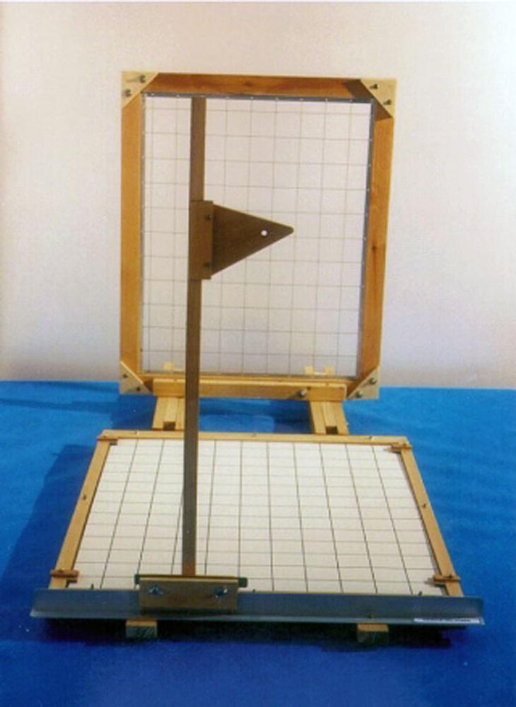 Laboratorio delle macchine matematiche modena for Laboratorio con alloggi