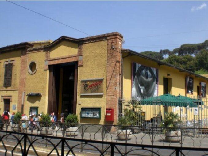 Explora - Museo dei bambini di Roma