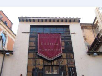 Museo Canova Tadolini, Roma