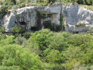 Parco archeologico di Cava d'Ispica