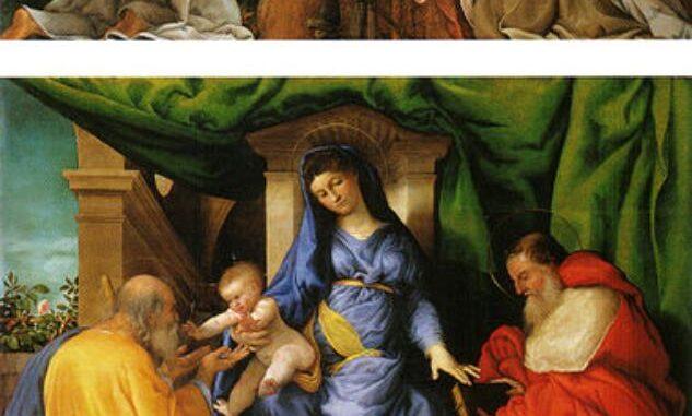 Pinacoteca civica e galleria di arte contemporanea di Jesi