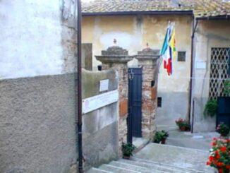 """Museo della storia locale """"Ildebrando Imberciadori"""""""