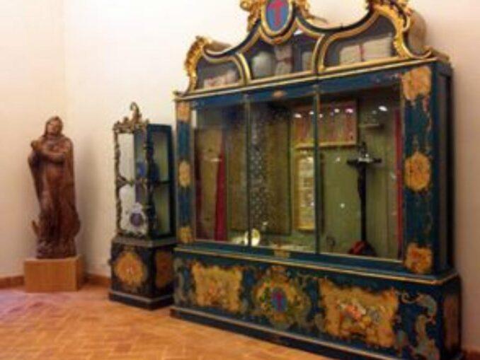 Museo dell'ordine dei Ministri degli infermi Camilliani