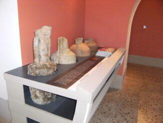 Antiquarium comunale di Agropoli