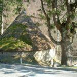 Ecomuseo montagna pistoiese - Comparto produttivo del ghiaccio della Madonnina