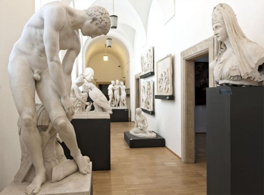 Galleria dell'accademia nazionale di San Luca