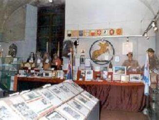 Museo storico della Liberazione (1943-1945)