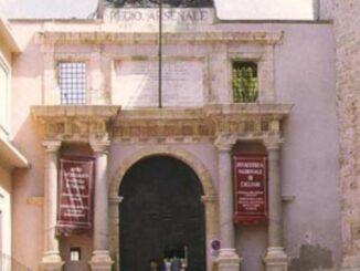 Museo Fra Nicola da Gesturi