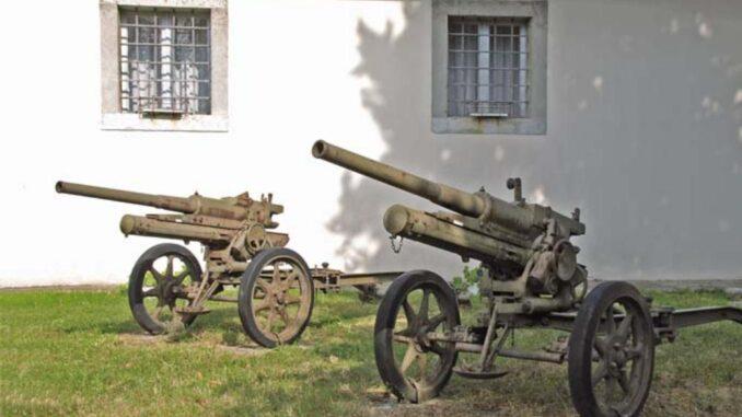 Museo storico della Campagna di Russia