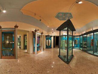 Museo d'arte sacra di Chiaramonte Gulfi