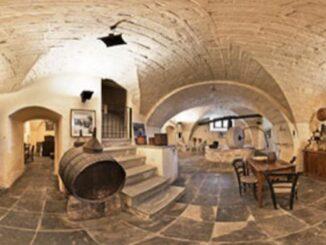 Museo dell'olio di Chiaramonte Gulfi