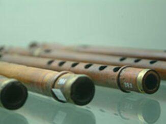 Museo strumenti etnico musicali