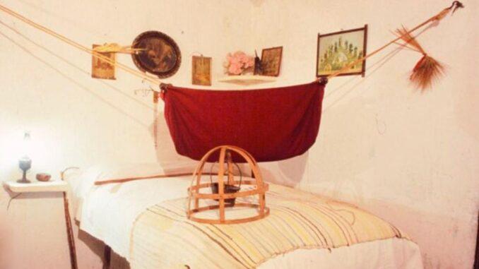 """Museo ibleo delle arti e tradizioni popolari """"S. A. Guastella"""""""
