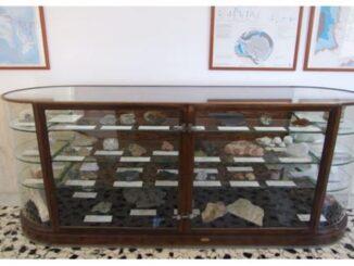 """Museo di arte e giacimenti minerari """"Maurizio Violo"""""""
