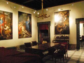 Museo diocesano di Civitavecchia-Tarquinia