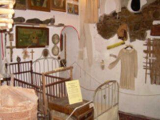 Museo etnografico di Reggio di Calabria