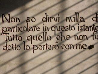 Musei di Palazzo dei Pio: Museo monumento al deportato