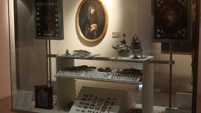 Museo d'arte sacra di Alcamo