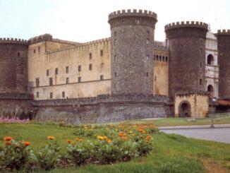 Museo civico Castelnuovo, Napoli