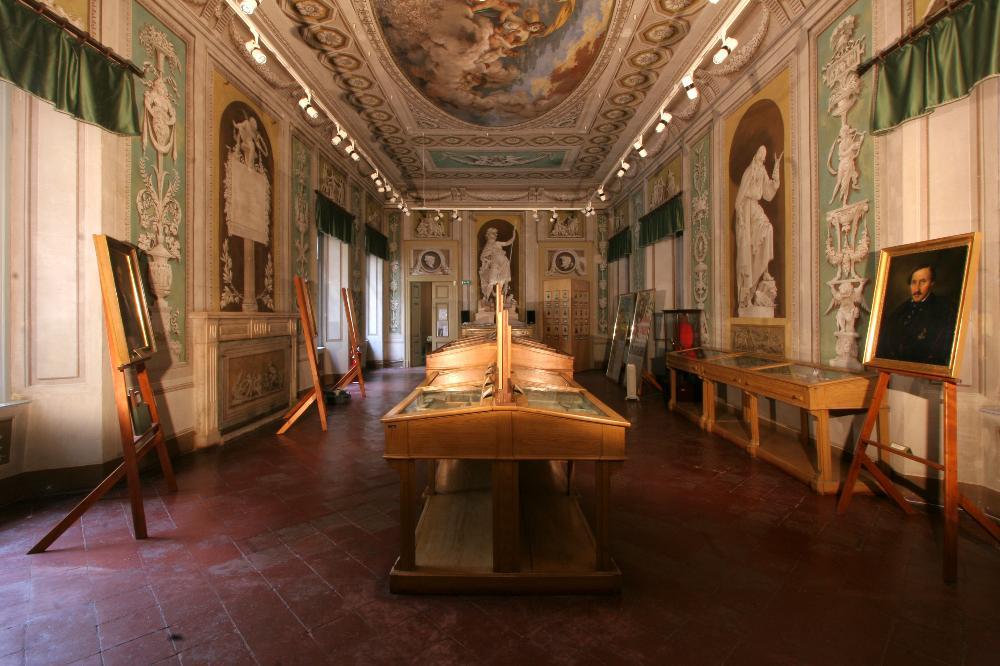 Museo donizettiano, Bergamo