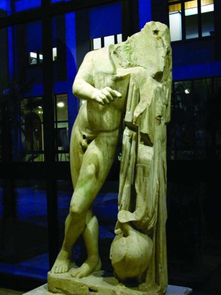 Museo irpino
