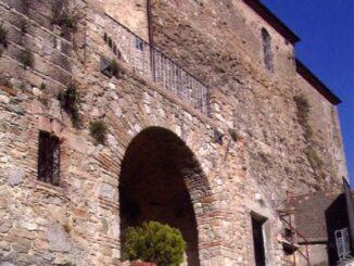 Museo della ceramica del Borgo Castello