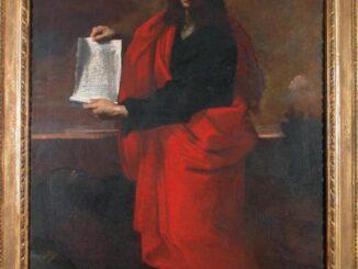 "Pinacoteca civica ""G. Cattabriga"""