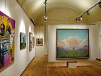 Pinacoteca della Fondazione Cassa di Risparmio di Tortona