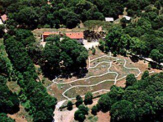 "Foresta demaniale del marganai - ""Casa Natura"""