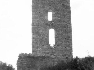Castello di Pedres