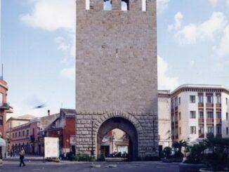 Torre di San Cristoforo