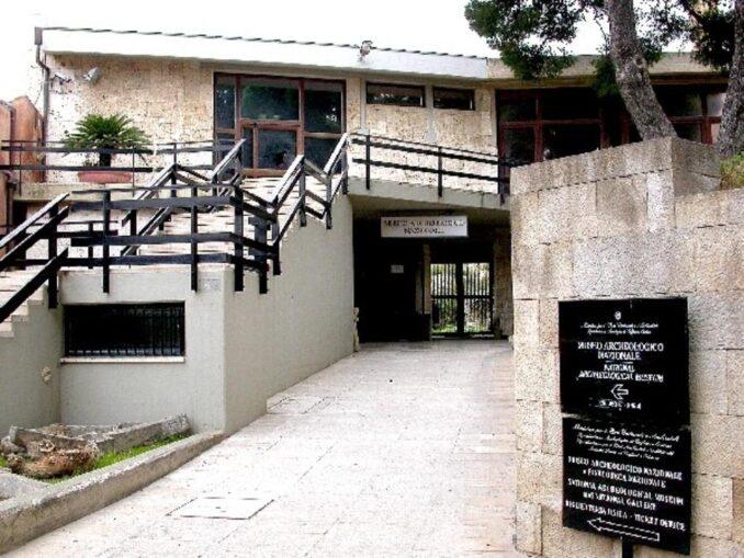 Ex Regio Museo archeologico