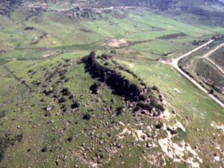 Area archeologica Santu Pedru