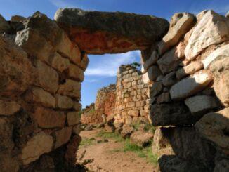 Area archeologica Palmavera