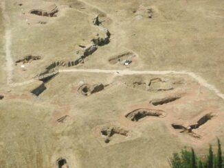 Area archeologica Anghelu Ruyu