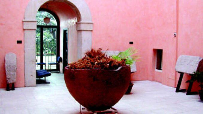 Museo sannitico di Campobasso