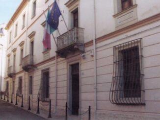 """Museo Archeologico Nazionale """"G. Asproni"""""""