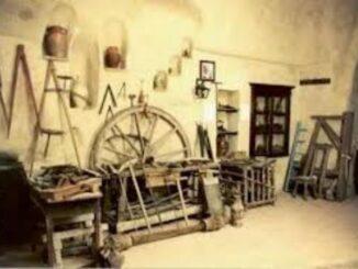 Museo della civiltà contadina di Piazza Armerina