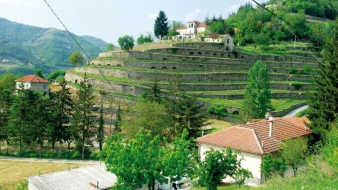Ecomuseo dei terrazzamenti e della vite