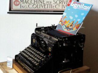 Laboratorio Museo Tecnologicamente