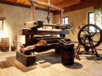 Enomuseo Cà Rugate di Montecchia di Crosara