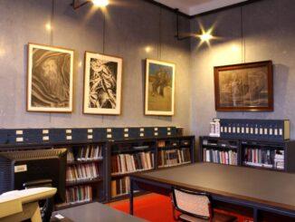 Gabinetto dei disegni, Milano