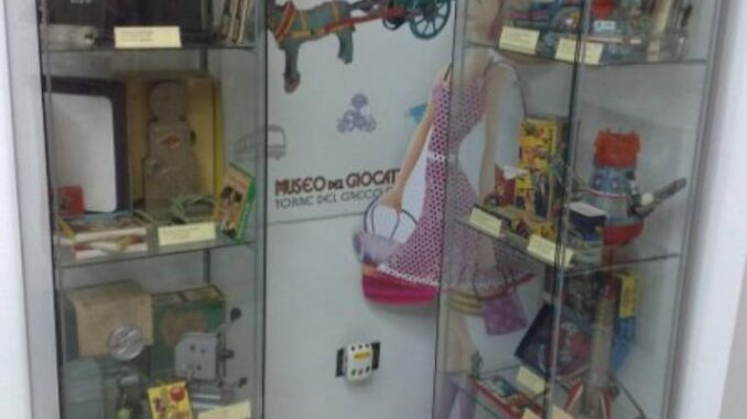 Museo del giocattolo della Pro Loco di Torre del Greco