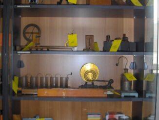 """Museo scientifico della tecnologia e del lavoro """"Luigi Petriccione"""", Napoli"""