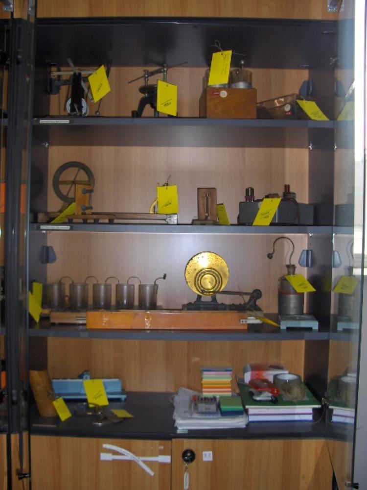 Museo scientifico della tecnologia e del lavoro