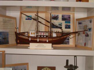 Museo della marineria Torrese