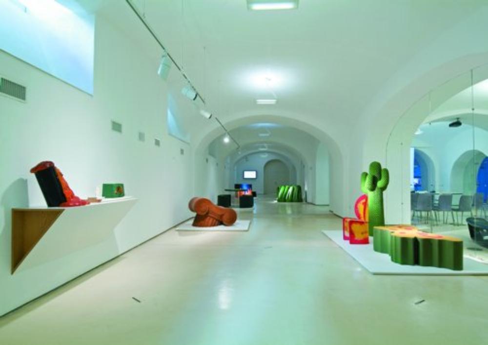 PLART Plastica e Arte di Maria Pia Incutti Paliotto