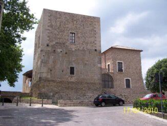 Museo dell'opera dell'area Castello